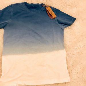 Little boys Tailor Vintage NWT shirt